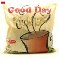 Good day kopi vanilla latte bag 30X20G