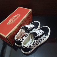 Vans Old skool OG checkerboard 36/44 premium import quality