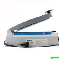 Impulse Sealer Arashi 40 Cm Hand Sealer Mesin Press Plastik