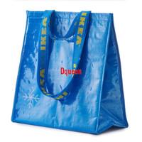 Fraktaa Cooler Bag Tas Pendingin Besar 38x19x40cm