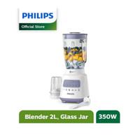 PHILIPS Blender Plastic 2L HR2223/30