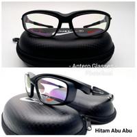 kacamata nike sepeda free lensa minus anti radiasi uv dan emi