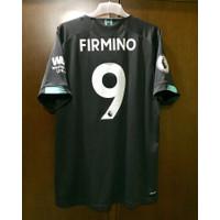 Original Jersey liverpool 2019-20 Third Firmino
