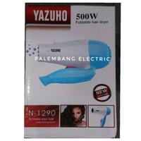 hair dryer yazuho N-1290 500 watt