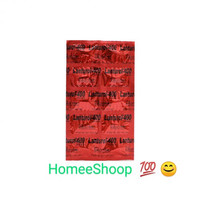 lanturol 400 mg 1 strip @10 soft capsul