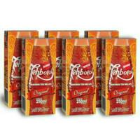 Teh Botol Sosro Kotak 250ml (1 dus isi 24 kotak)