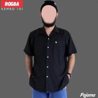 Rosal Kemro | rompi sholat koko kurta gamis jubah baju muslim pria