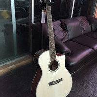 Guitar Cort GA MEDX OP Acoustic Electric
