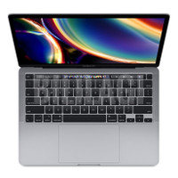 MacBook Pro 13-inch 2020 i5 10th Gen 2.0GHz 16GB 512GB Garansi 1 tahun