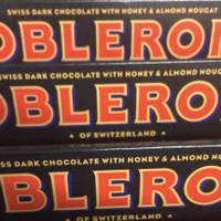 Toblerone 100 Gram | Dark Chocolate