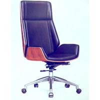 [Diskon Besar]Kursi kerja/kursi bangku kantor / kursi meeting kayu -1