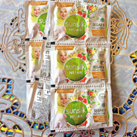Sunsilk Hijab Fresh Anti Ketombe Shampoo Sachet - 1 renceng (20sachet)