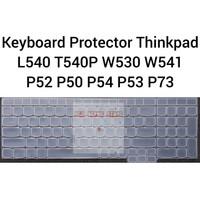 Keyboard Protector Lenovo Thinkpad L540 T540P W530 W540 W541 P52 P50