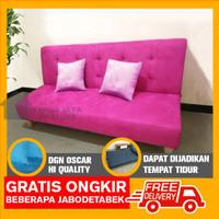 Sofa bed Minimalis Chelsea