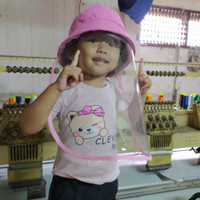 Topi Anti Corona Anak