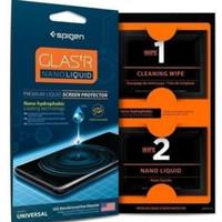 Screen Protector Samsung Galaxy A20S Spigen Nano Liquid A20 S