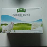 susu kambing etawa original AMH