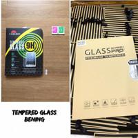 ipad air 4 | Tempered Glass 9H | Anti Gores Kaca | Clear