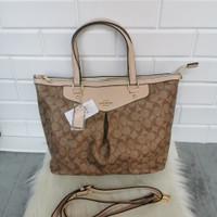 Tas wanita Coch super premium quality sling bag wanita tote bag wanita