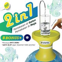 Pompa galon air minum elektrik/Dispenser air/Automatic mini water pump