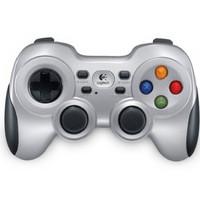 Gamepad Logitech Wireless F710 Logitech F-710