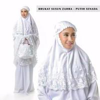 Mukena Brukat Susun Shayla