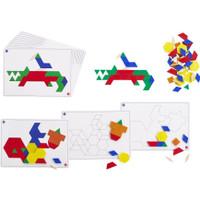 Edx Education Pattern Blocks
