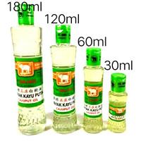 minyak kayu putih cap gajah 120 ml