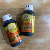 Pasta Kopi Moka Kupu kupu 60 ML / coffe mocca koepoe