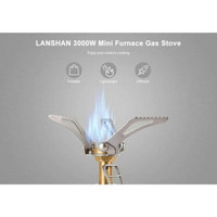 PAKET KOMPOR GAS CANISTER ULTRALIGHT 3000w I paket gas canister