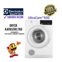 DRYER ELECTROLUX 7 KG EDV705HQWA ULTRACARE™500 VENTING DRYER