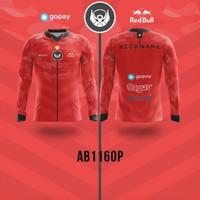Kaos Baju Pria Jersey Team Bigetron 2020 PUBG Freefire Mobile Legend