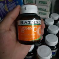 blackmores vitamin c 500 mg / 500mg bpom ori kalbe