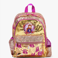 Smiggle Bag Backpack Junior Disney Frozen 2 Tas Ransel Anak Original
