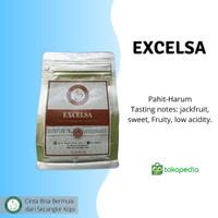 Kopi Excelsa - Kopi Nongko Temanggung Roasted Bean ( 250 gram )
