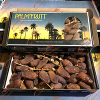 Kurma Tangkai Palm Fruit 500gr ASLI