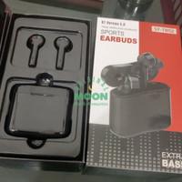 Bluetooth Sy-Tws 2 version 5.0 sport earbud extra bass