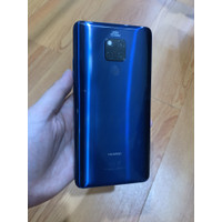 Huawei Mate 20 X 6/128GB Second Mulus HP dan Charger Only