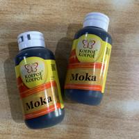 Pasta Moka Kupu kupu 60 ML / mocca paste koepoe koepoe