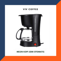 Mesin Kopi Semi Otomatis / Mesin Kopi / Coffee Maker