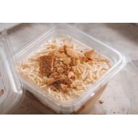 Puding regal keju 500ml dessert box
