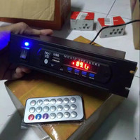 mp3 player bluetooth adaptor remote