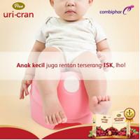 Uricran Serbuk untuk Anyang2/ Infeksi Saluran Kencing