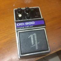 Jual Cepat Efek Gitar Delay Nobels DD 800