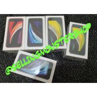 Apple iphone SE 2 2020 64gb NEW Garansi 1 thn apple store