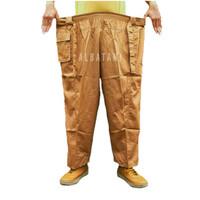 Celana sirwal boxer SUPER JUMBO XXXL