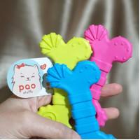 bone. pet toy mainan gigit kunyah hewan anjing kucing, chewing dog cat