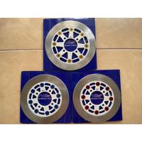 Piringan disk cakram Nissin buta depan 190 mm