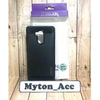 Soft Case XIAOMI REDMI 4 PRIME Carbon Fiber Softcase Softshell Delkin