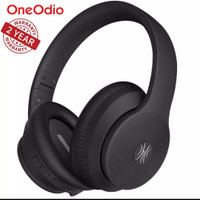 ONEODIO A40 ACTIVE NOISE CANCELLING ANC WIRELESS BLUETOOTH HEADPHONE